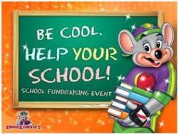 Chuck-E-Cheese Family Night