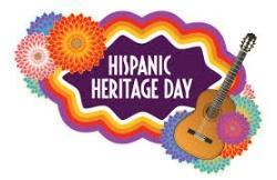 Hispanic Heritage Expo