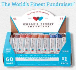 World's Finest Chocolate Sale